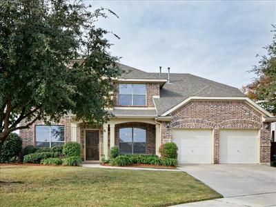 15501 BURWOOD CT, Fort Worth, TX 76262 - Photo 1