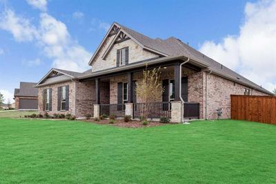 223 HEARTHSTONE DR, Sunnyvale, TX 75182 - Photo 2