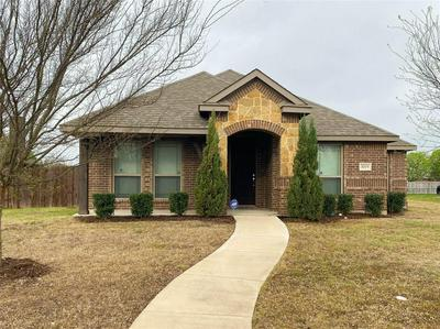 3019 CARLTON PKWY, WAXAHACHIE, TX 75165 - Photo 1