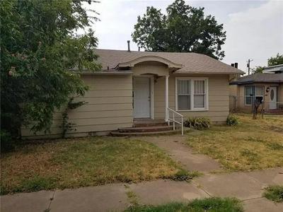918 BEECH ST, Abilene, TX 79601 - Photo 1