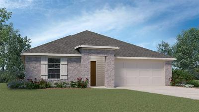 114 EASY GOER TRL, Caddo Mills, TX 75135 - Photo 1