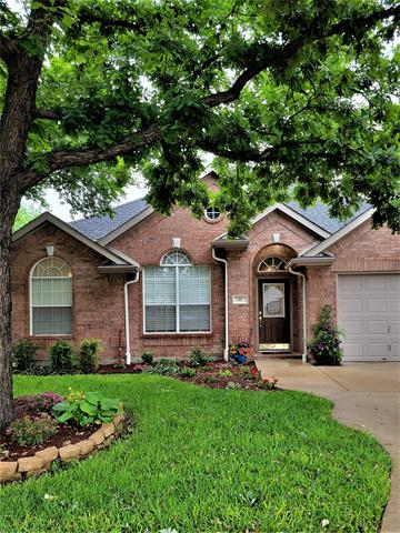 11 MARY LOU CT, Mansfield, TX 76063 - Photo 2