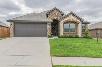 2509 WEATHERFORD HEIGHTS DR, Weatherford, TX 76087 - Photo 1