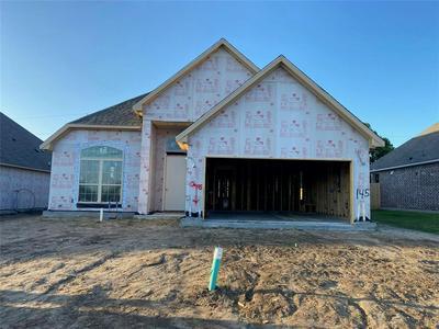 145 WINDY GLEN DR, Decatur, TX 76234 - Photo 1