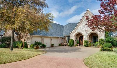 3121 VISTA HEIGHTS LN, Highland Village, TX 75077 - Photo 1