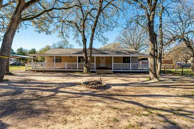 325 DRIFTWOOD AVE, Streetman, TX 75859 - Photo 1
