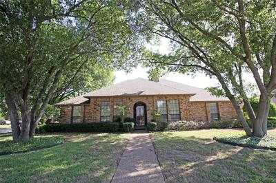 1501 MARGATE LN, Richardson, TX 75082 - Photo 1