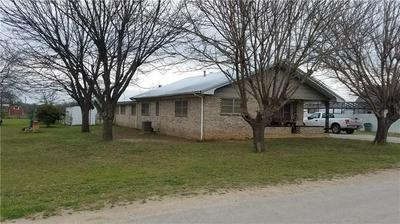 203 HARRISON AVE, GUSTINE, TX 76455 - Photo 2