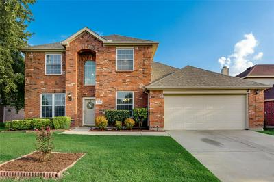 200 ROCK MEADOW TRL, Mansfield, TX 76063 - Photo 1