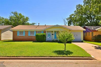3131 SHERRY LN, Abilene, TX 79603 - Photo 1