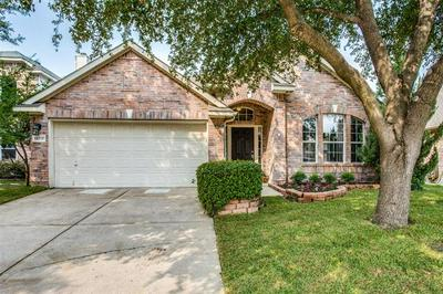 13717 LOST SPURS RD, Fort Worth, TX 76262 - Photo 1