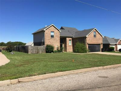 436 ROOSEVELT AVE, Terrell, TX 75160 - Photo 1