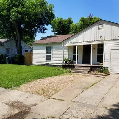 601 SYLVAN DR, Garland, TX 75040 - Photo 1