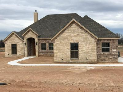308 MARY HELEN COURT, SPRINGTOWN, TX 76082 - Photo 1