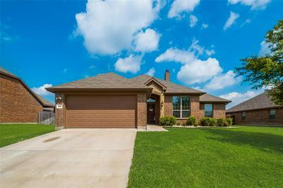 120 HILLCREST WAY, Crandall, TX 75114 - Photo 1