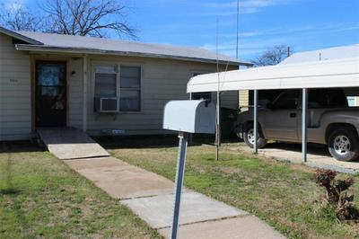 1006 S NUECES ST, Coleman, TX 76834 - Photo 2
