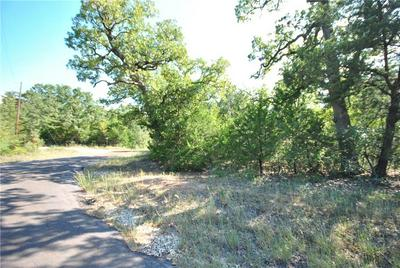 000 LAKESHORE DRIVE, Jewett, TX 75846 - Photo 1