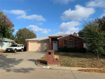 10816 FANDOR ST, Fort Worth, TX 76108 - Photo 1