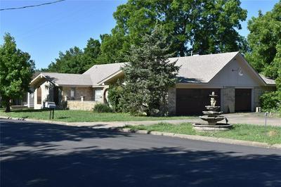 721 N ELM ST, Muenster, TX 76252 - Photo 1