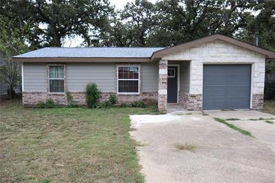 3908 OAK HILL ST, Fort Worth, TX 76119 - Photo 1