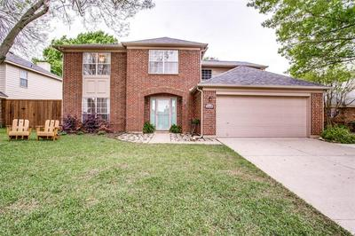 1508 FUQUA DR, FLOWER MOUND, TX 75028 - Photo 2