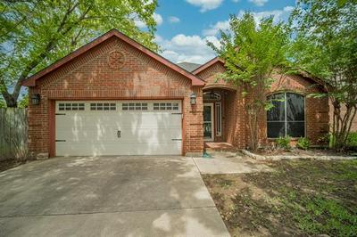 8309 ODELL ST, North Richland Hills, TX 76182 - Photo 1