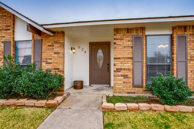 624 VIA ALTOS, Mesquite, TX 75150 - Photo 2