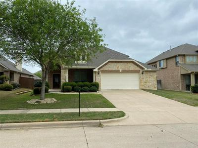 1229 LITCHFIELD LN, BURLESON, TX 76028 - Photo 1
