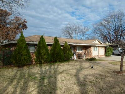 208 PARK DR, EARLY, TX 76802 - Photo 2