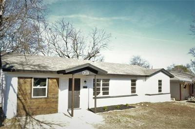 3913 DANA DR, Haltom City, TX 76117 - Photo 2