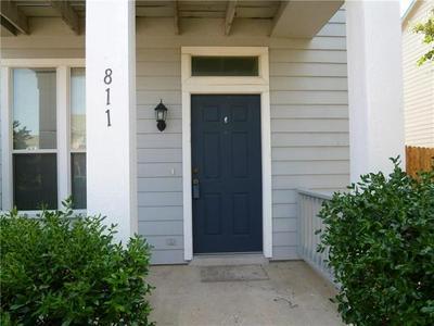 811 CARLTON RD, Wylie, TX 75098 - Photo 1