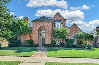 5800 MISTED BREEZE DR, Plano, TX 75093 - Photo 1