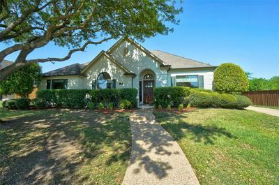 1006 HILTON DR, Mansfield, TX 76063 - Photo 1