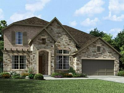 2604 CANDLEBERRY DRIVE, Northlake, TX 76226 - Photo 1
