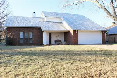 1120 PRAIRIE WIND BLVD, STEPHENVILLE, TX 76401 - Photo 2