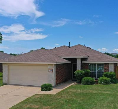 108 STONEY CREEK LN, Terrell, TX 75160 - Photo 1