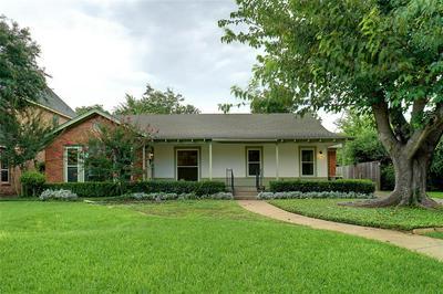 3740 W BIDDISON ST, Fort Worth, TX 76109 - Photo 1