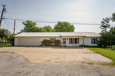 400 N ANGELINA ST, Whitney, TX 76692 - Photo 2