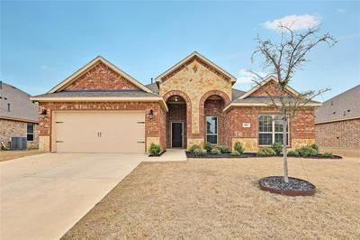 257 GEORGETOWN DR, FORNEY, TX 75126 - Photo 1