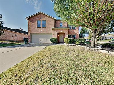 1307 FOSTER ST, Cedar Hill, TX 75104 - Photo 1