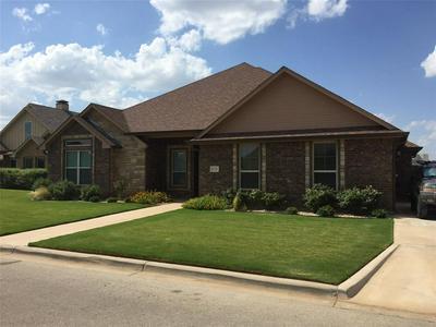 6326 MILESTONE DR, Abilene, TX 79606 - Photo 2