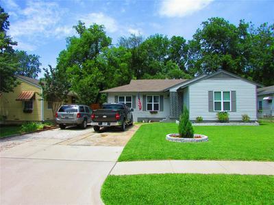 1541 NASH ST, Garland, TX 75042 - Photo 1