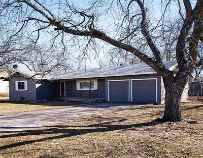 703 CHERRY HTS, Clyde, TX 79510 - Photo 1