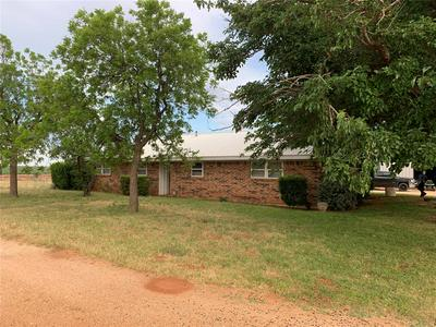 118 COUNTY ROAD 426, Sweetwater, TX 79556 - Photo 1