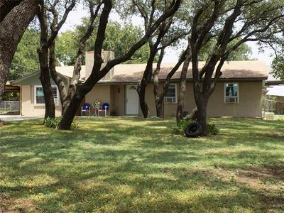 123 LONGHORN DR, Early, TX 76802 - Photo 1