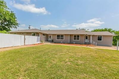 1306 CARR ST, Hillsboro, TX 76645 - Photo 1