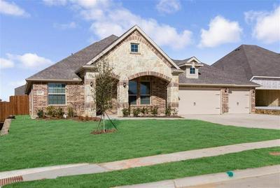 1437 RADECKE RD, KRUM, TX 76249 - Photo 2