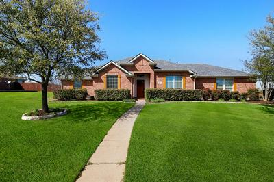 107 MUSTANG DR, FATE, TX 75087 - Photo 1