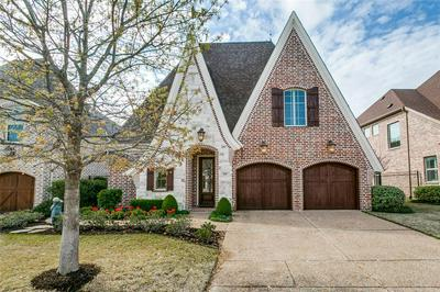 805 CREEKVIEW LN, COLLEYVILLE, TX 76034 - Photo 2