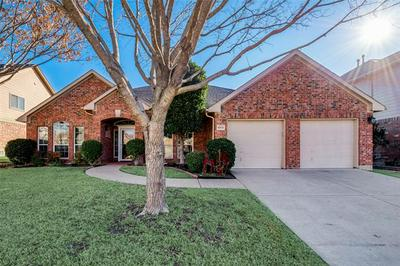 10504 GRAYHAWK LN, Fort Worth, TX 76244 - Photo 1